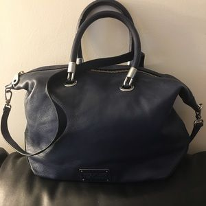 NWT‼️Marc by Marc Jacobs Satchel ‼️